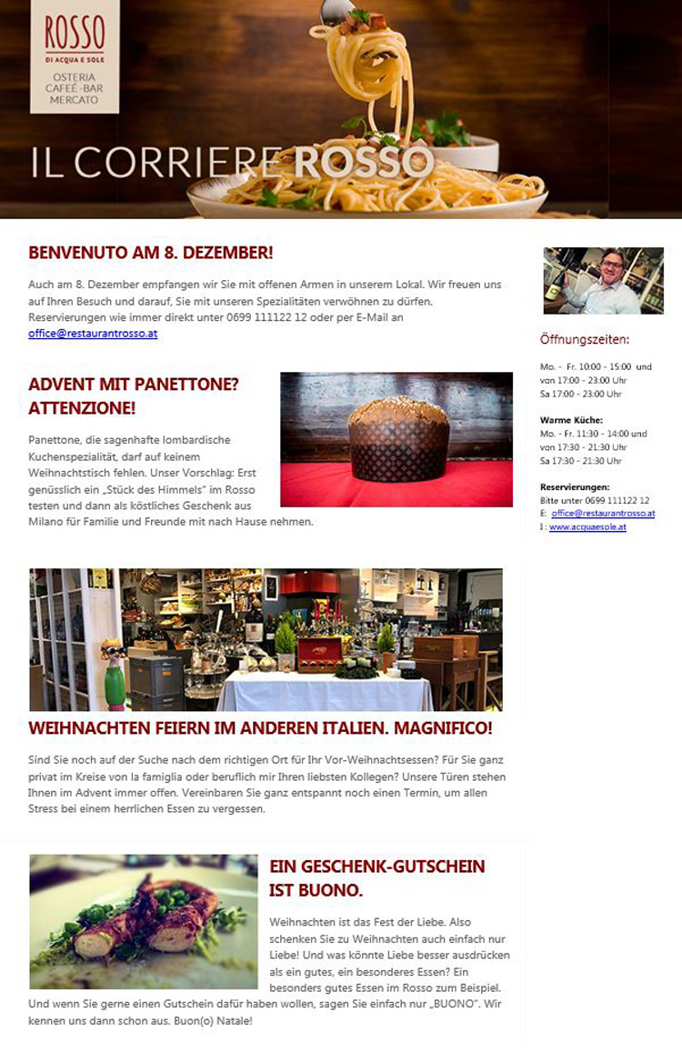 Rosso-Newsletter-aktuell